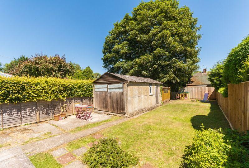 Home Close, Wolvercote