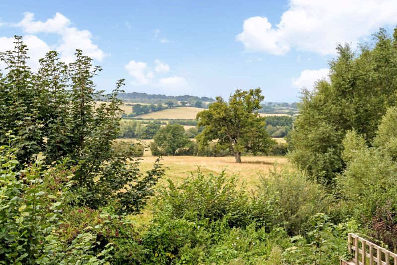 , Boars Hill