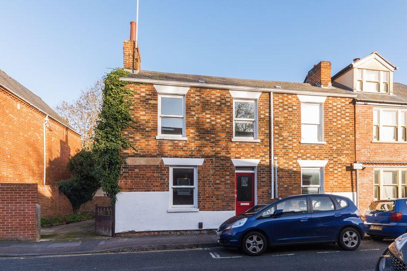 2 Bedrooms Property for sale in Albert Street, Oxford