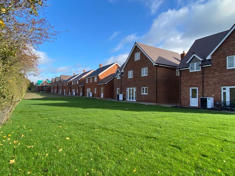 Field View Lane, Bunkers Hill