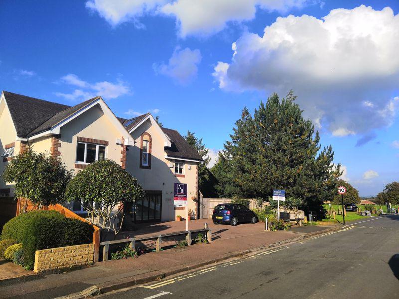 Harbord Road