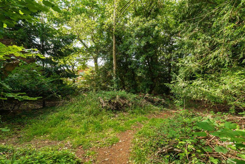 Dorchester Close, Headington