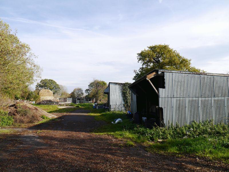 Brill Road, Horton-Cum-Studley