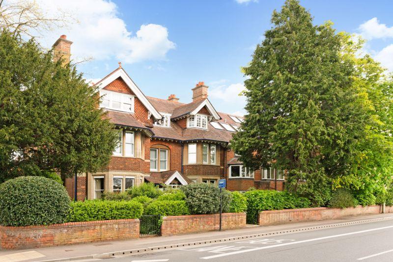 Oakthorpe Road
