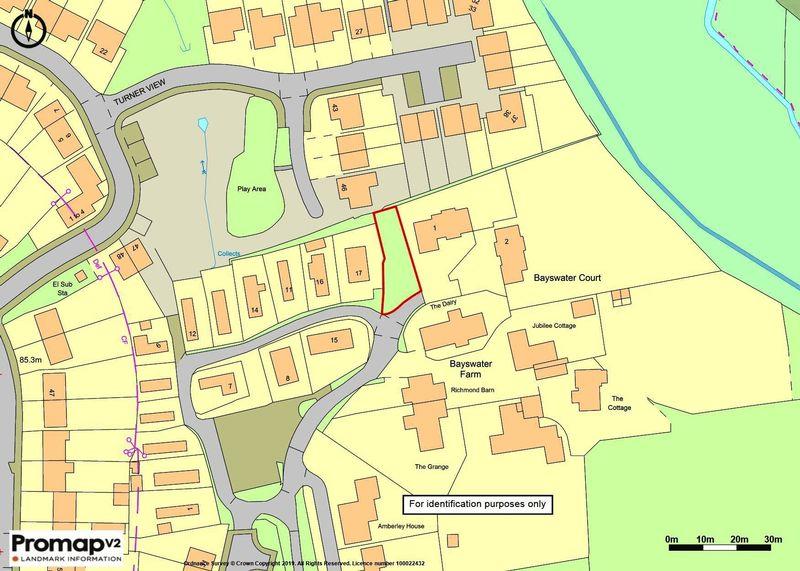 Bayswater Farm Road, Headington