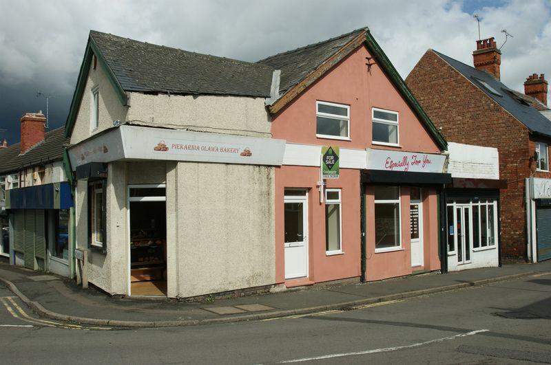 King Edward Street