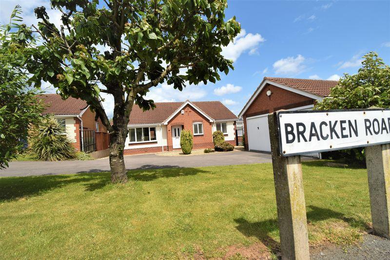 Bracken Road