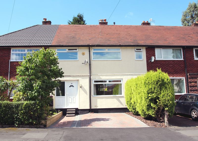 3 Bedrooms Property for sale in Vaudrey Road Woodley, Stockport