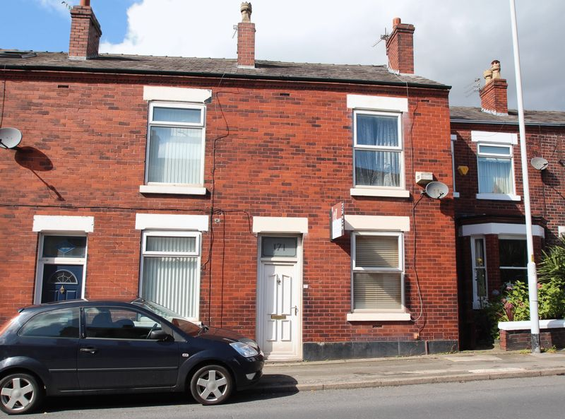 2 Bedrooms Property for sale in Hyde Road Woodley, Stockport