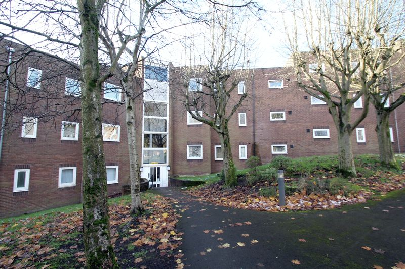 1 Bedroom Property for sale in Sunfield Romiley, Stockport