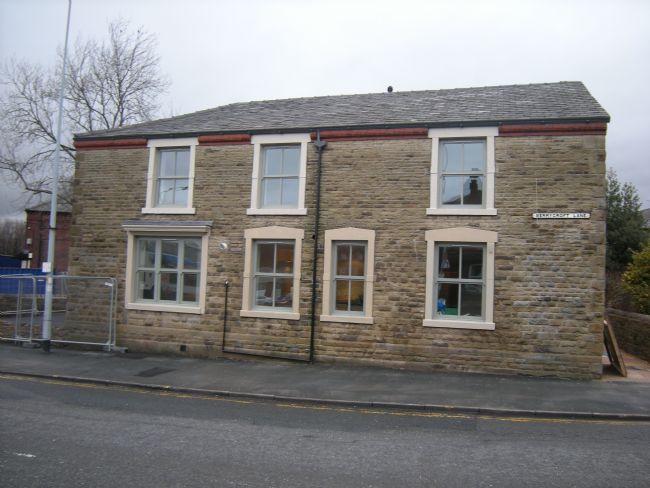 99 Higher Bents Lane Bredbury