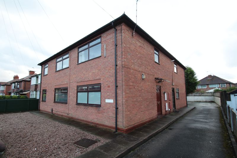 1 Bedroom Property for sale in Osborne Street Bredbury, Stockport