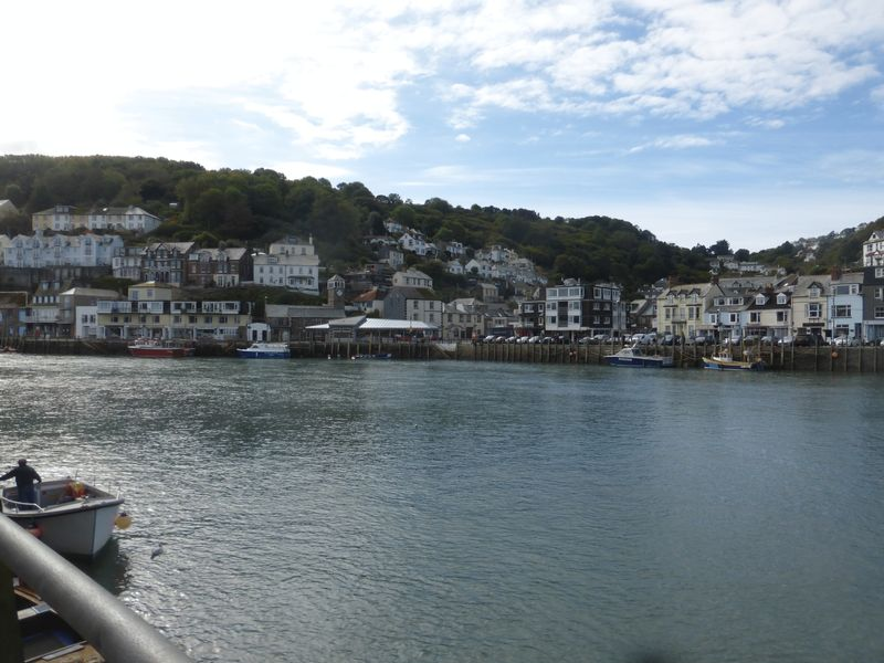 The Quay East Looe