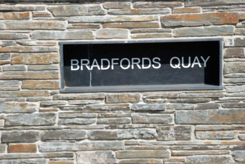 Bradfords Quay