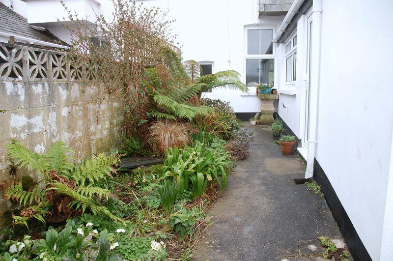 Melville Terrace
