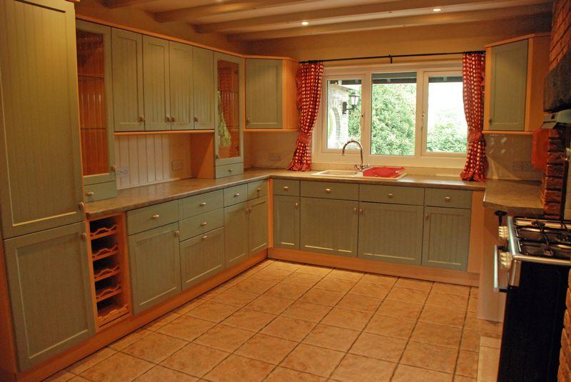 Tregarthen Cottages Nanstallon