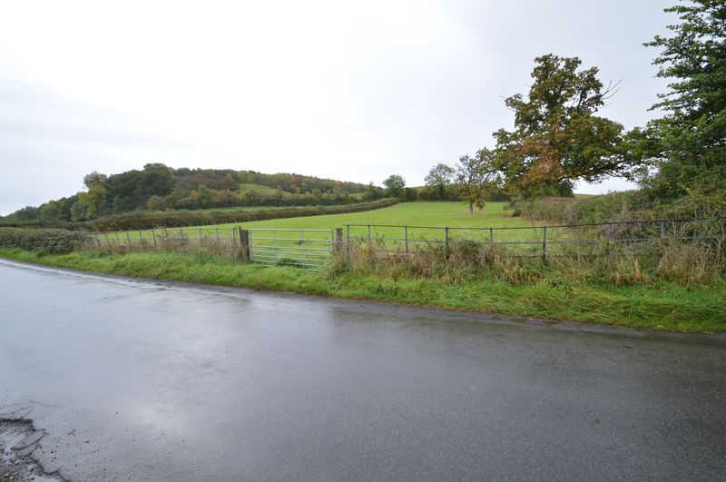 Woodgate Road Stoke Prior