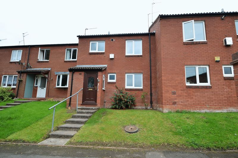 Mickleton Close Oakenshaw