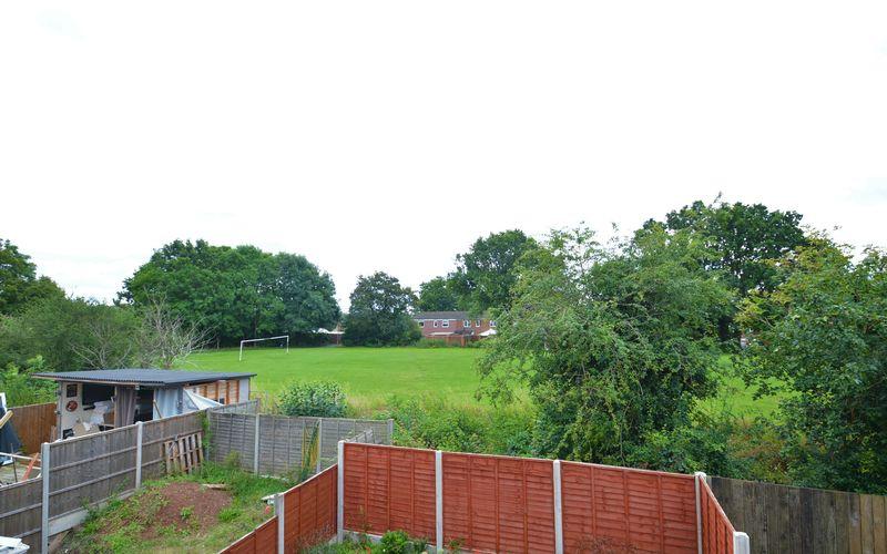 Highley Close Winyates East