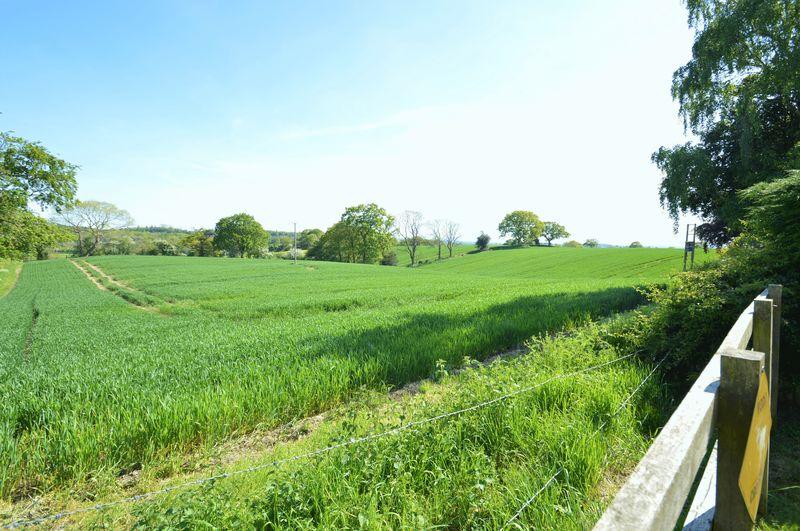 Crumpfields Lane Webheath
