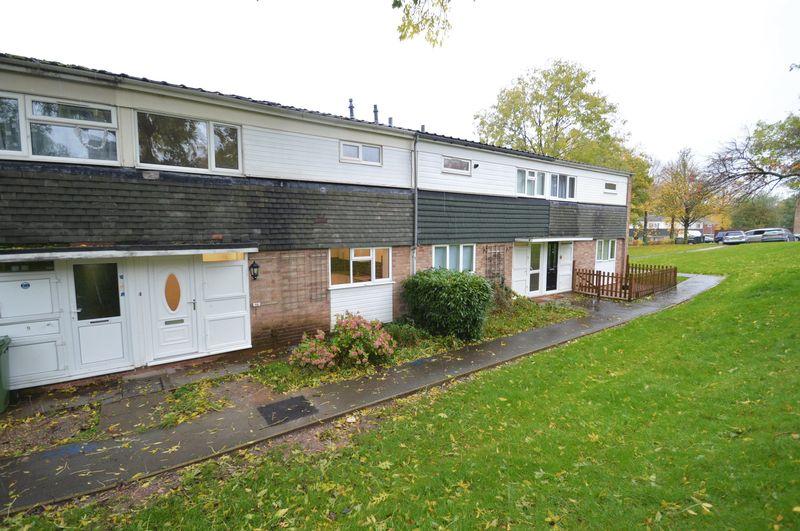 Eckington Close