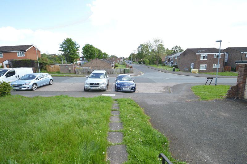 Milton Road Catshill