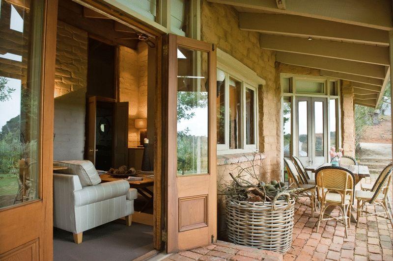 Tussie Mussie Vineyard Retreat Mornington Peninsula