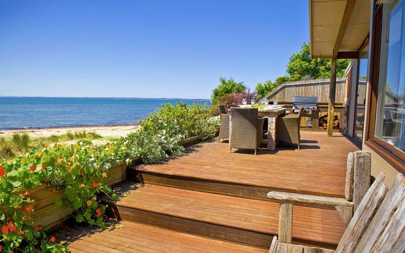 Spindrift Beach Retreat
