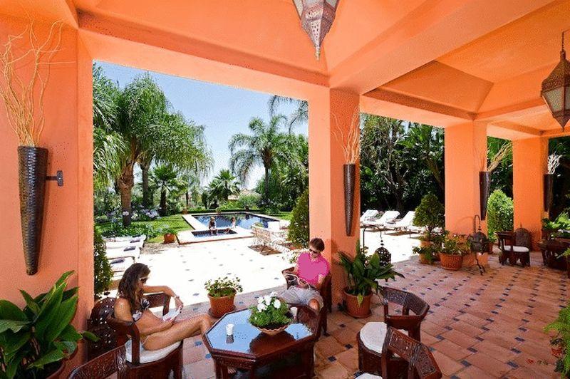 Dreamgate Villa La Cerquilla
