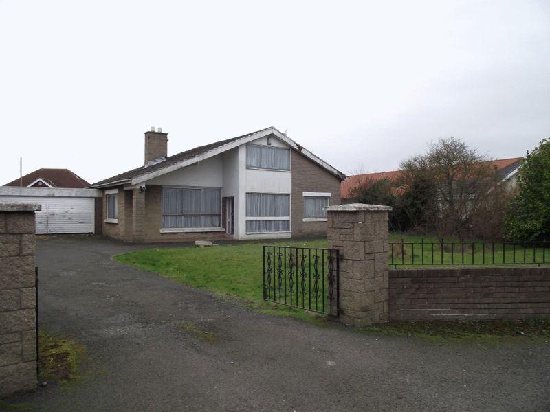 Hirst Yard, Viewlands