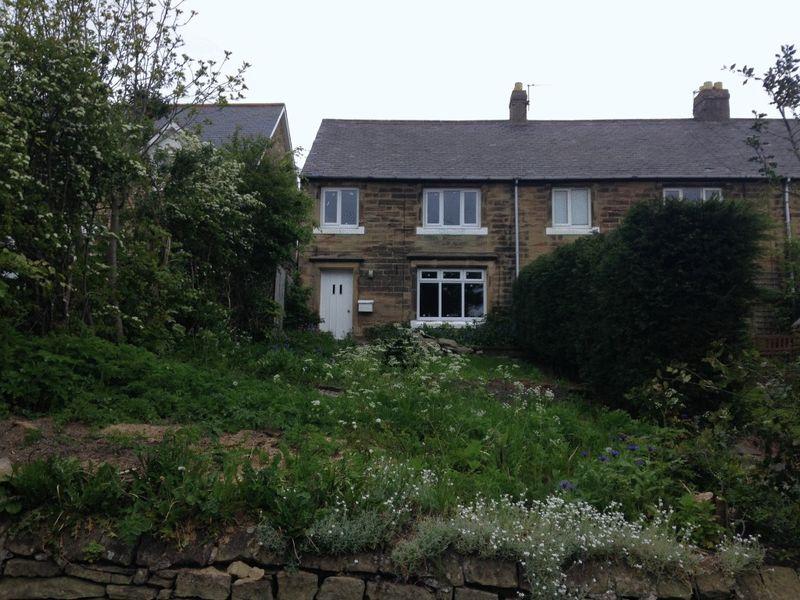 Low Farm Cottages