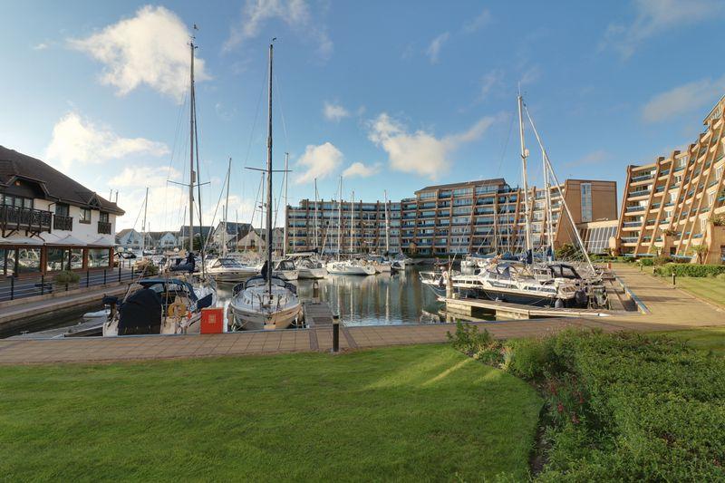 Port Way Port Solent