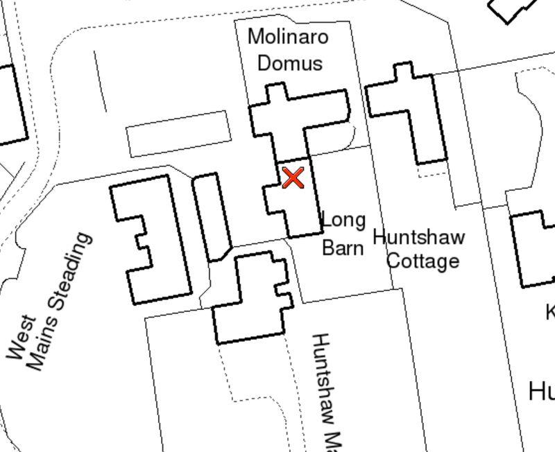 The Longbarn Map