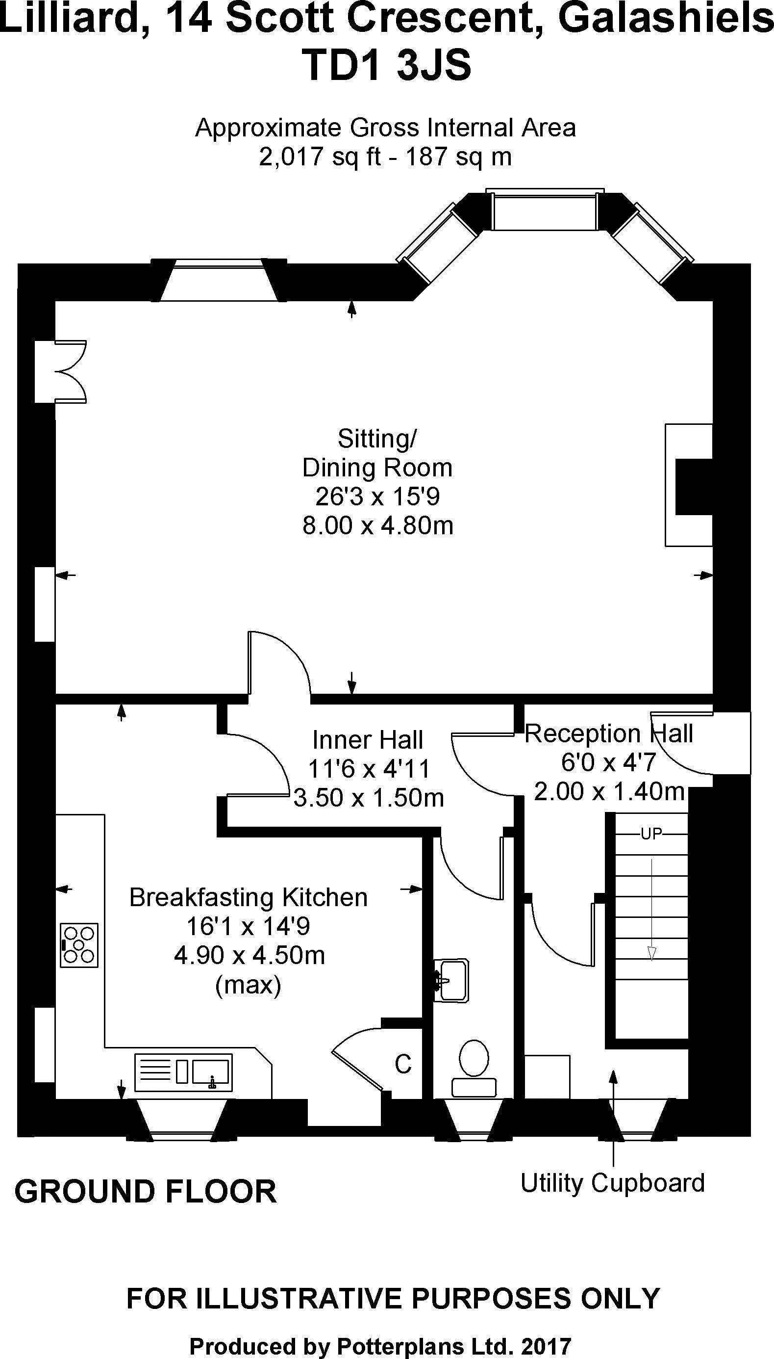 Lilliard Ground Floor