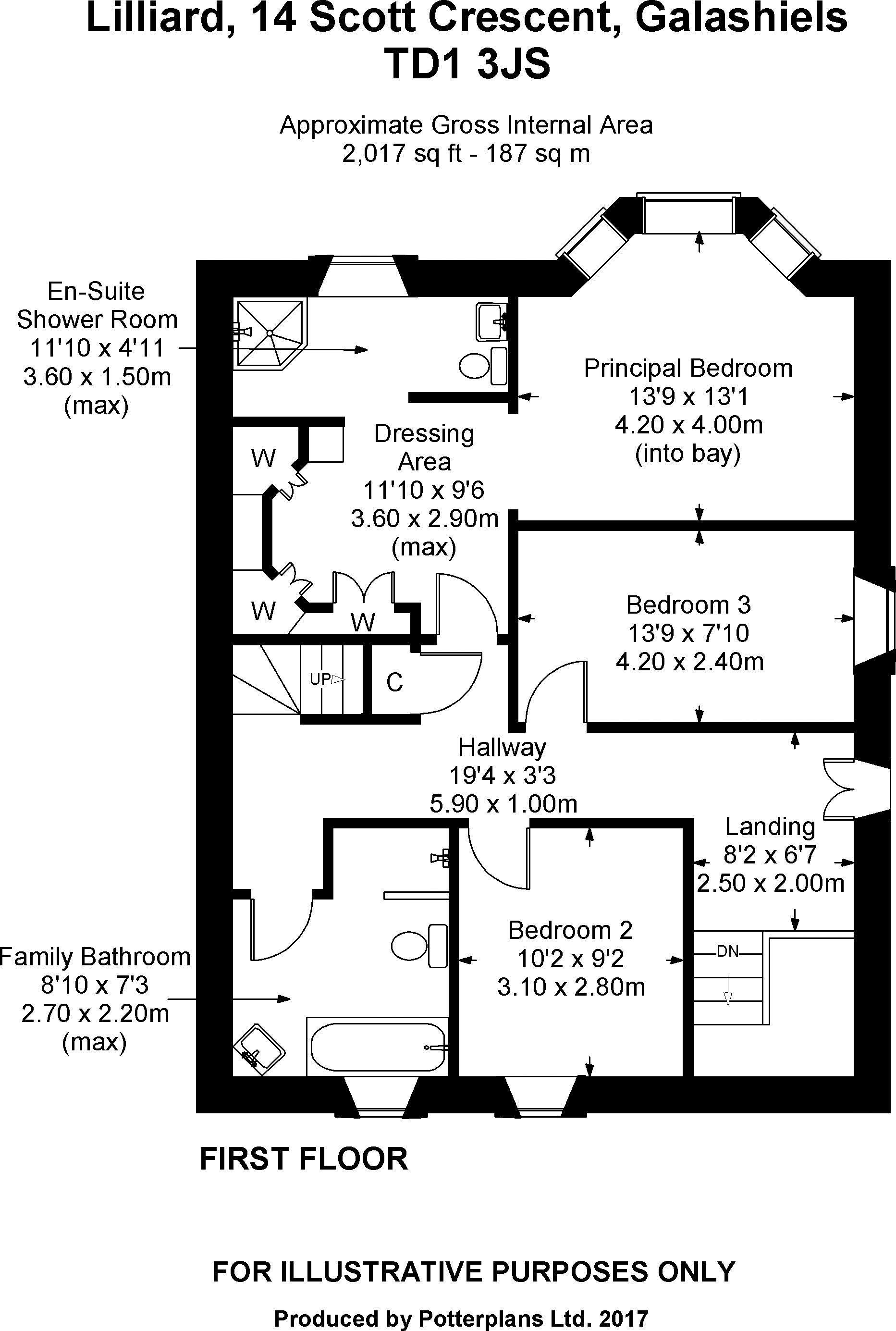 Lilliard First Floor