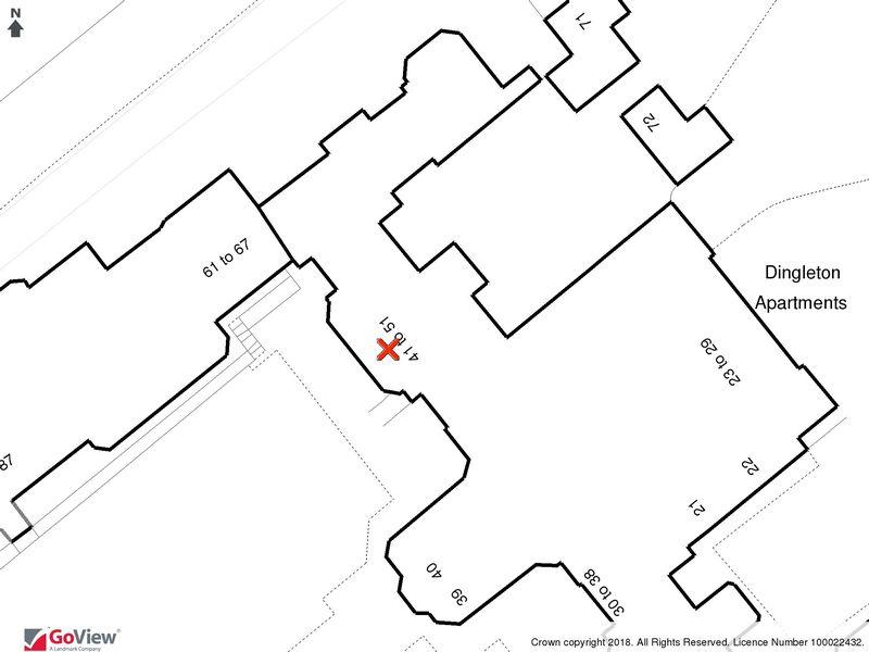 38 Dingleton - location