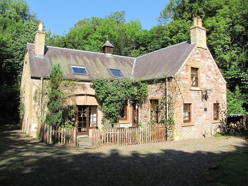 The Holmes, St. Boswells