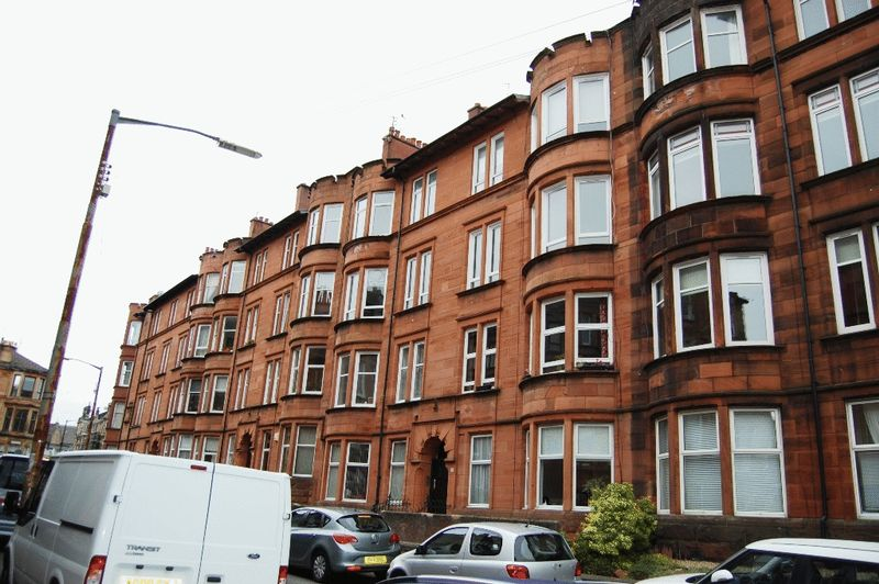 Mount Stuart Street