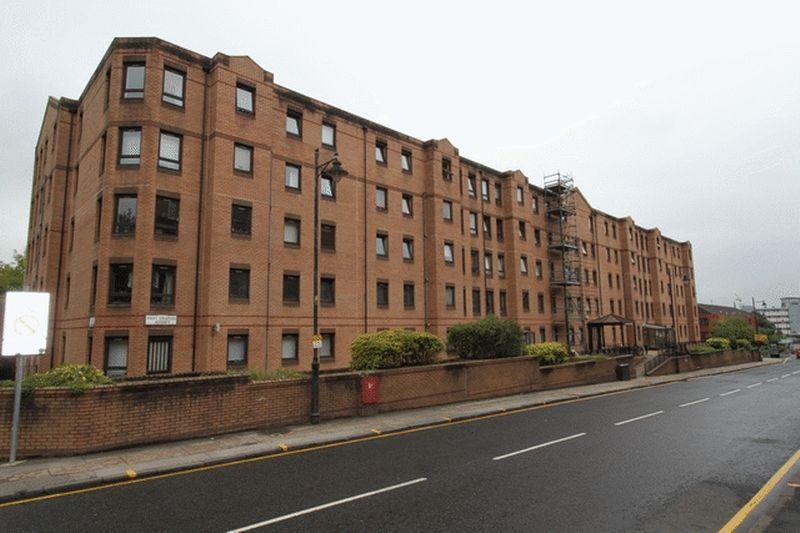 West Graham Street Dalhousie Court