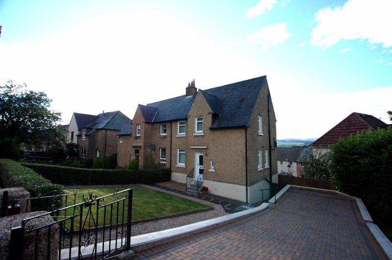 Gallowhill Road Lenzie