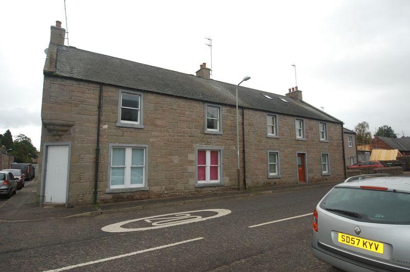 Castle Street Newtyle