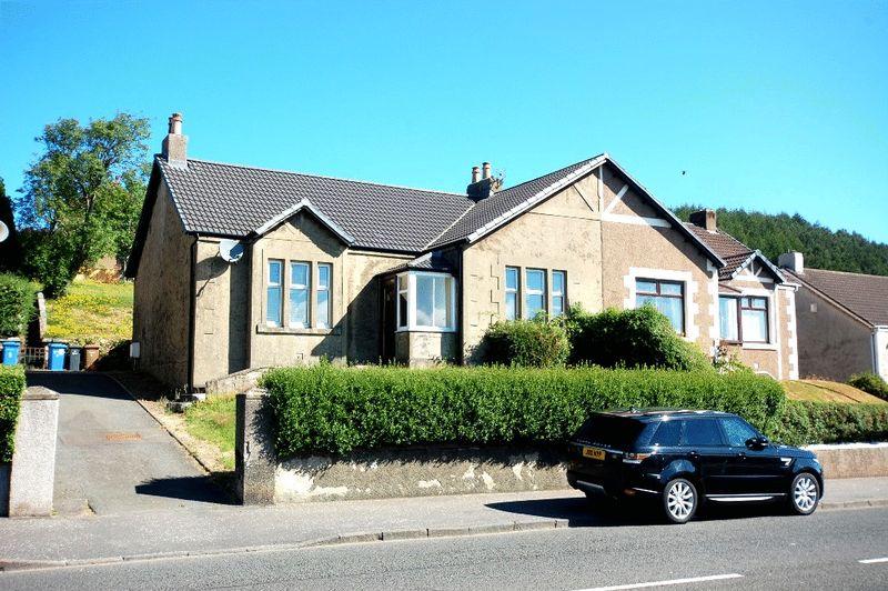 Maclean Terrace Blackridge