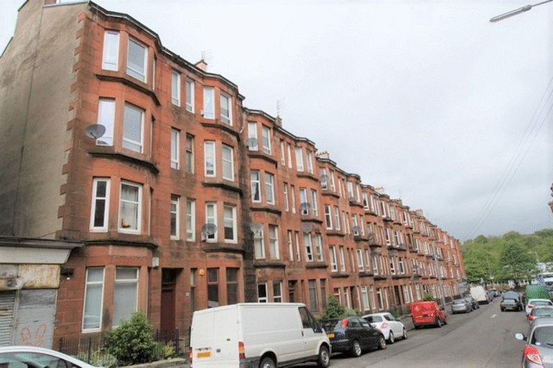 Aberdour Street Dennistoun