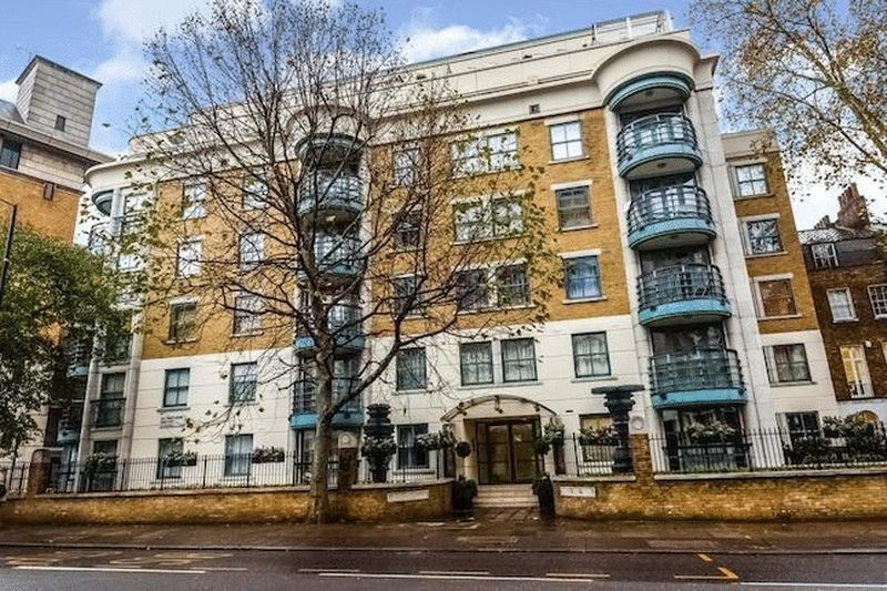 199 Old Marylebone Road