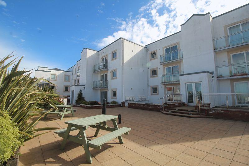 Apartment 14 La Reserve, Les Amballes