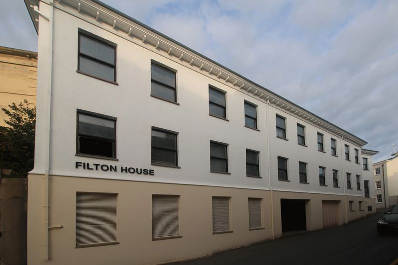 Filton House, North Clifton