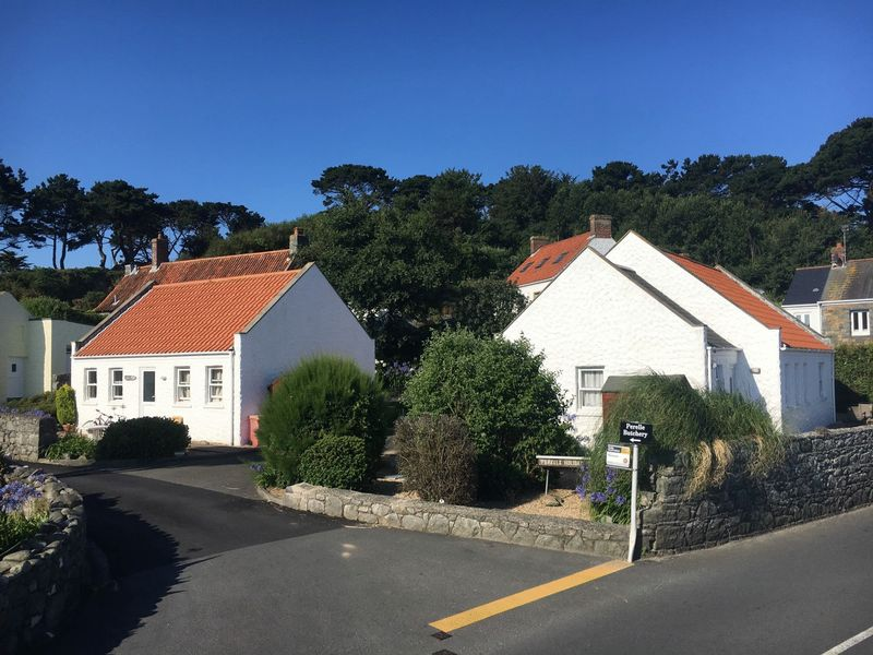 Perelle Bay Holiday Cottages, Rue du Catioroc