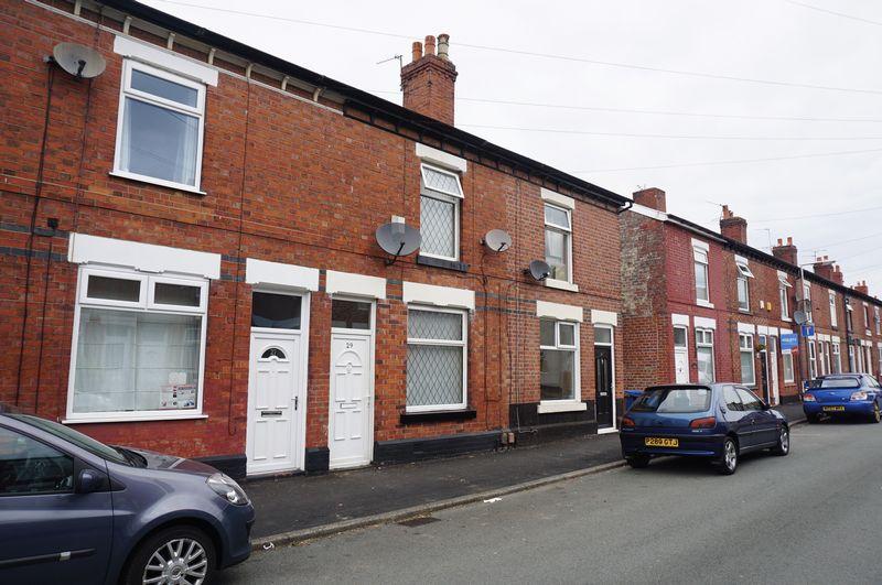 Great Moor Street Great Moor