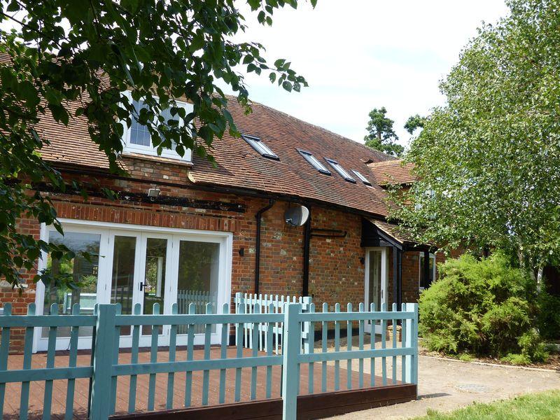 Huckenden Farm Bolter End Lane Wheeler End