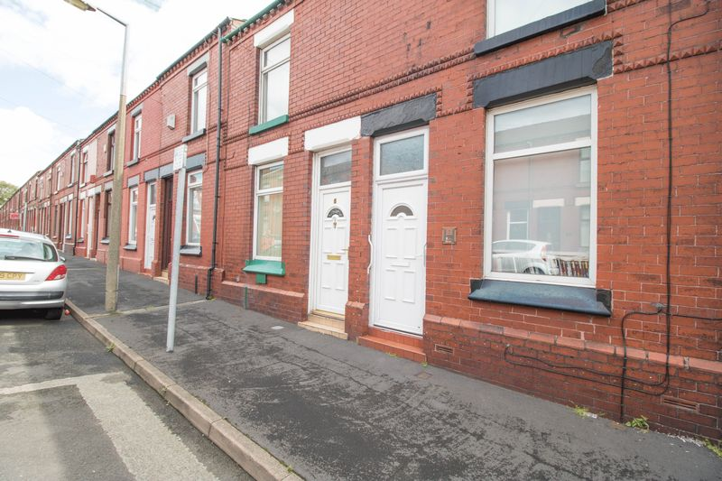 Gleave Street